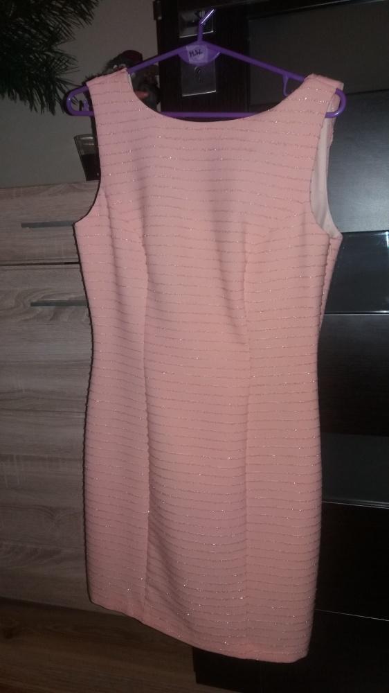 Śliczna Nowa sukienka 38 40...