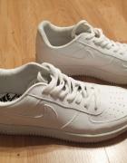 NIKE białe sneakersy 41...