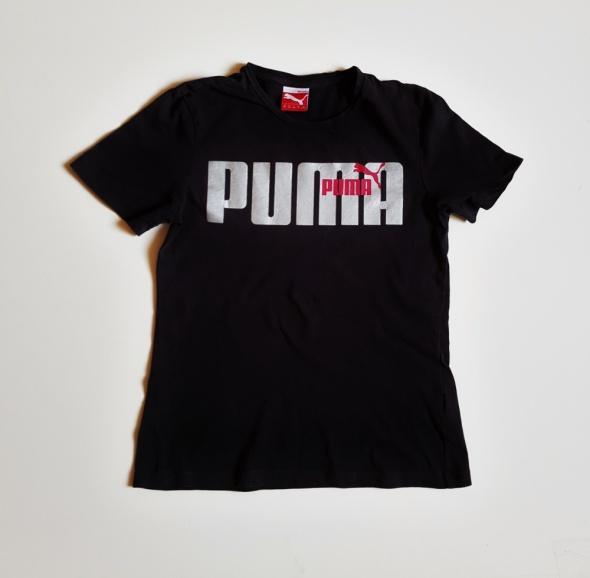 PUMA Koszulka dla podrostka albo osoby dorosłej XS 164...