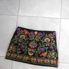 Zara nowa spódniczka haftowana zdobiona hafty