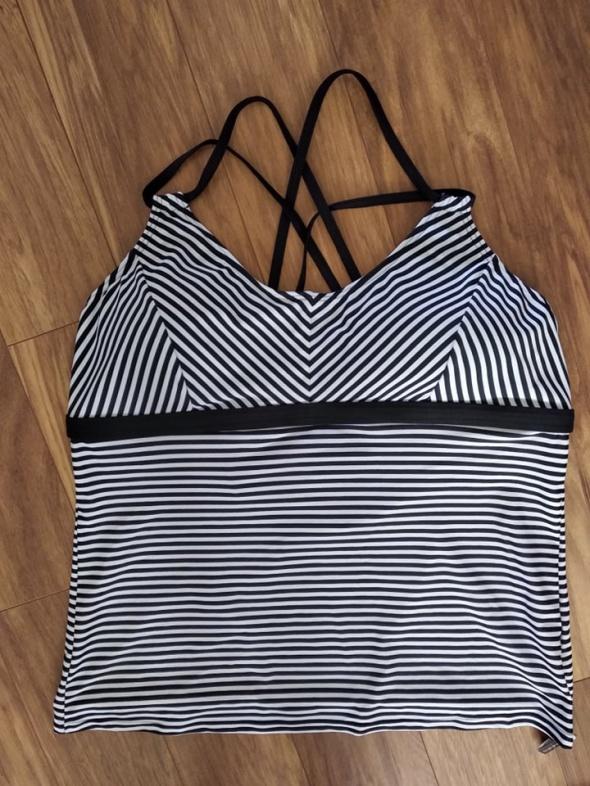 Nowa bluzeczka kąpielowa roz 46...