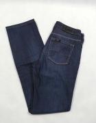 LEE RICE spodnie damskie W27 L31 pas 70 cm...
