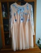 ASOS Piękna sukienka...