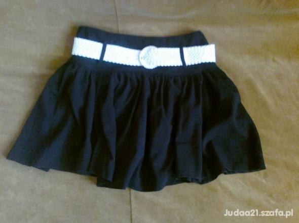 Atmospere czarna seksowna spódnica r 40...