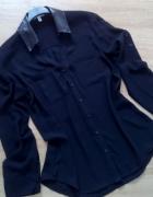 bluzka szyfonowa M stan bdb FOTO...