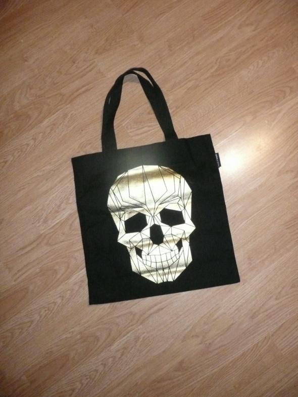 Nowa torba płócienna