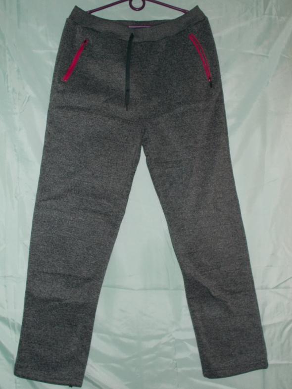 Legginsy spodnie spodnie dresowe XXXL 44 46 NOWE