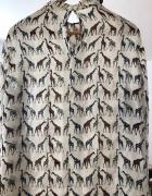 koszula Sisley...