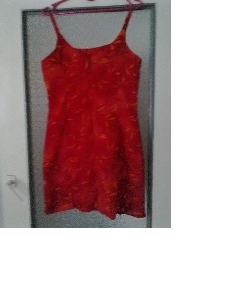 sukienka r 38