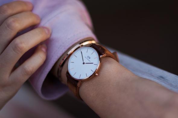Zegarek Daniel Wellington Classic 36mm Durham