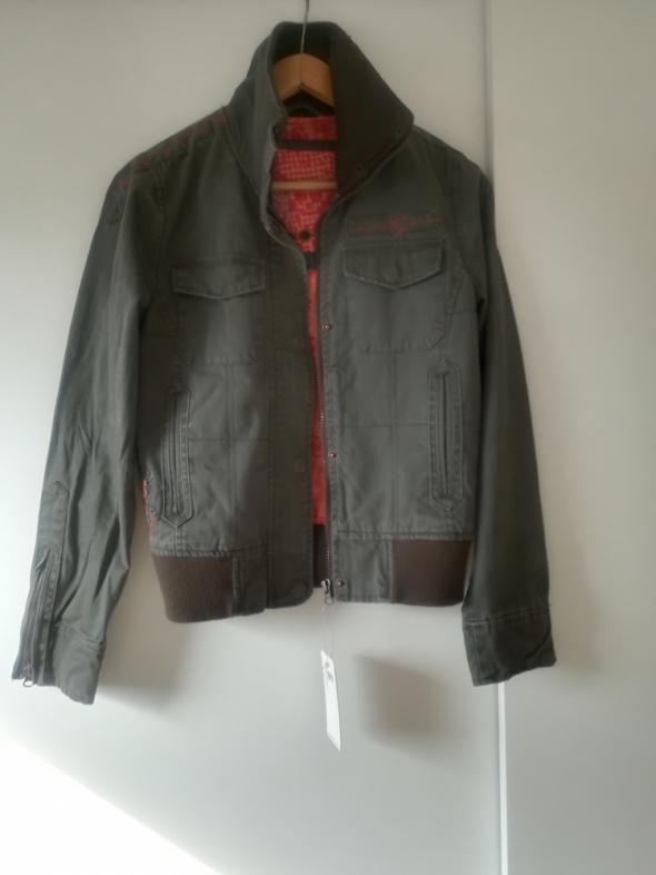 Odzież wierzchnia Nowa super kurtka