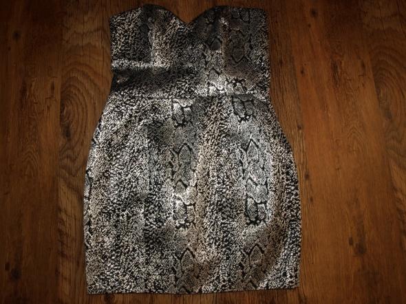 Sukienka Lipsy nowa M L...
