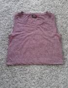 Nowa bluzka krótka Only...