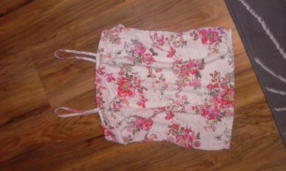 Nowa bluzka floral Next rozm S...