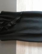 Elegancka czarna sukienka Next nowa...