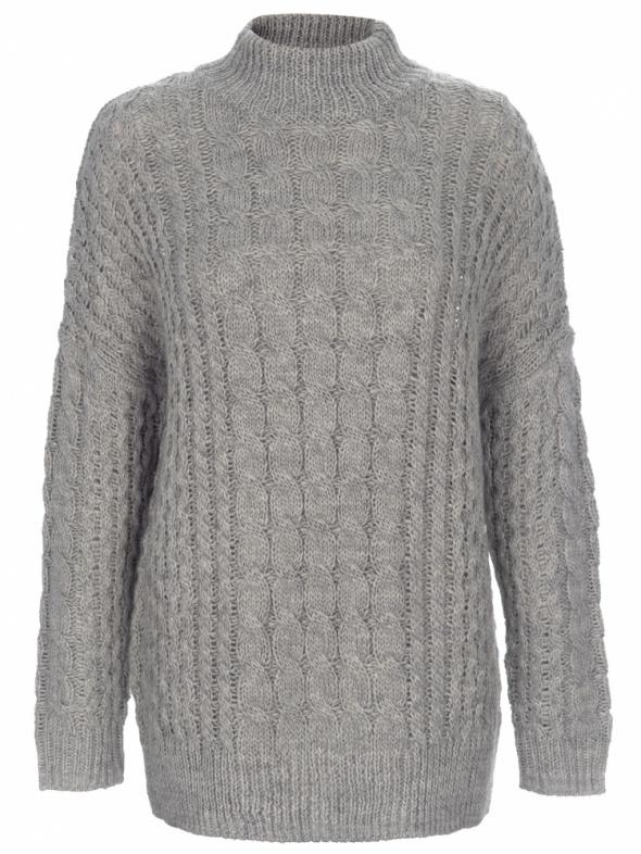 Swetry NOWY SWETER DRYWASH ROZMIAR M