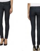 Spodnie skinny 34