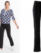 NOWE Spodnie 34 36