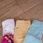 spodnie ZARA Kids