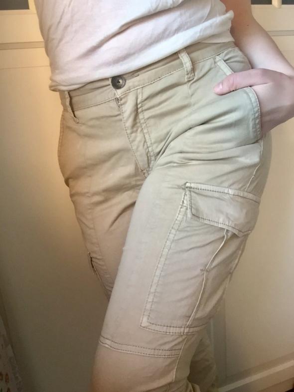 Spodnie h&m...