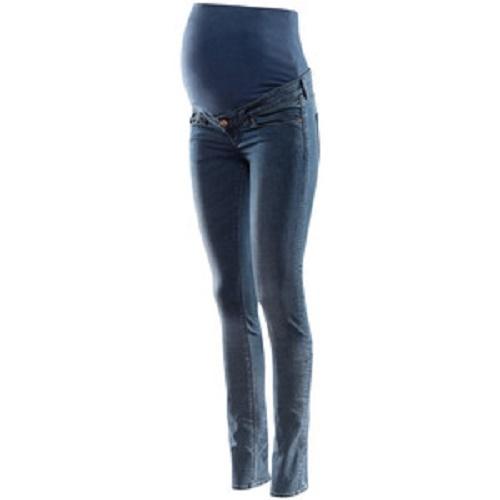 Spodnie jeansowe ciazowe L 40 NEXT Maternity