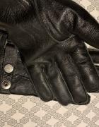 Męskie rękawiczki Tommy Hilfiger L...