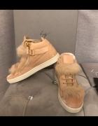 Sneakersy Giuseppe Zanotti cena sklepowa 3300zł...