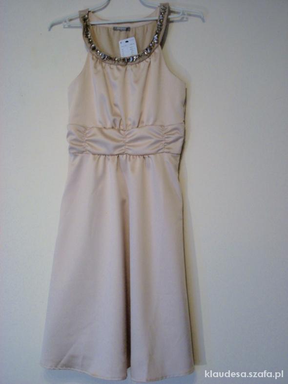 sukienka koktajlowa Orsay 34...