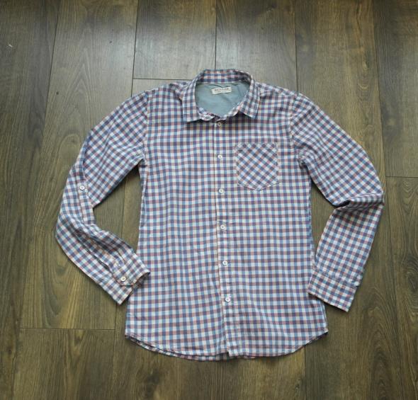 Reserved koszula w kratkę 152