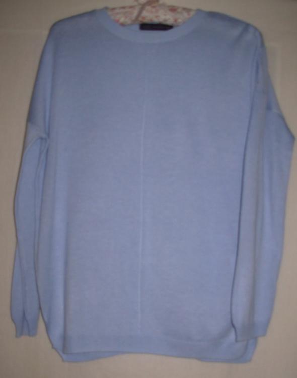 Sweterek MiS M gratis Zara