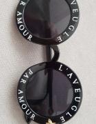 Okulary przeciwsłoneczne glamour nowe...