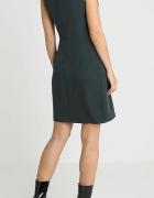 Anna Field sukienka etui dark green an621c14r Rozm 40...