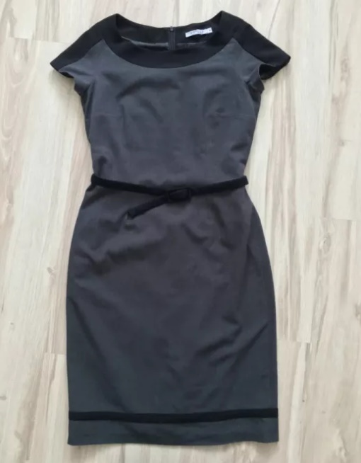 Sukienka Quiosque r 36 ideał