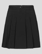 Czarna Spódnica Orsay...