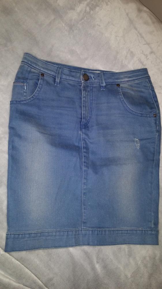 Spódnice big star spódnica 40 jeans