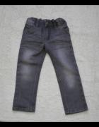 Nowe spodnie Lupilu 98...
