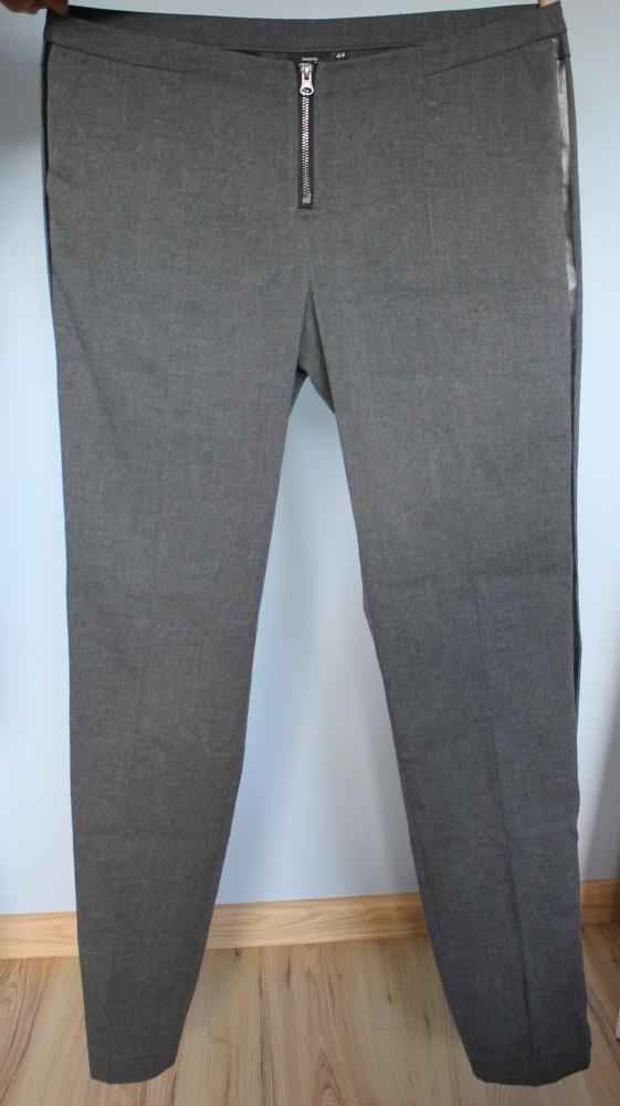 Eleganckie spodnie KappAhl...
