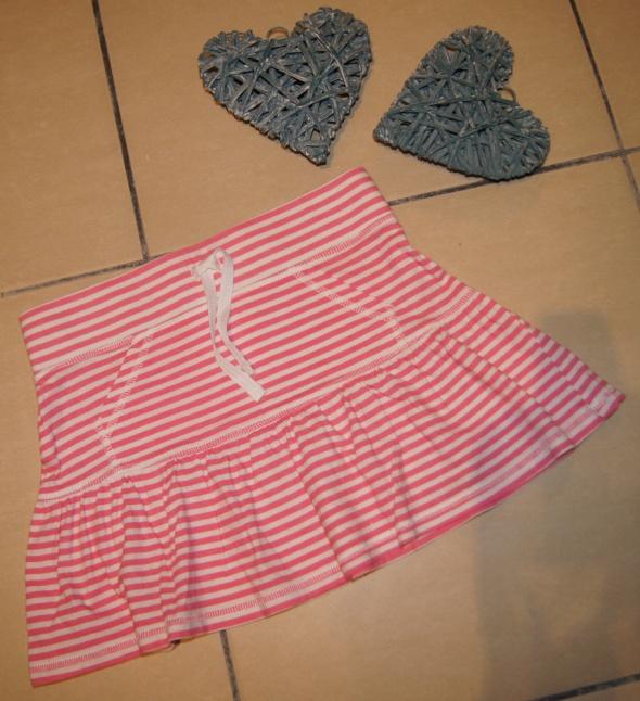 Sukienki i spódniczki Spódniczka dziewczynka Next rozm 140 10 lat