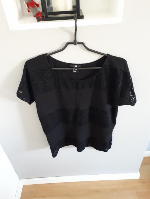 T-shirt Koszulka H&M
