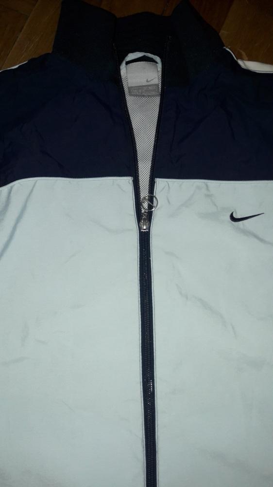 Kurtka wiatrówka Nike 152 158