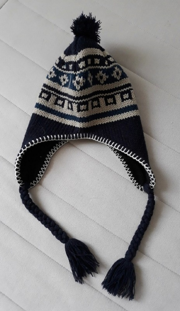 Ciepłe czapki zimowe