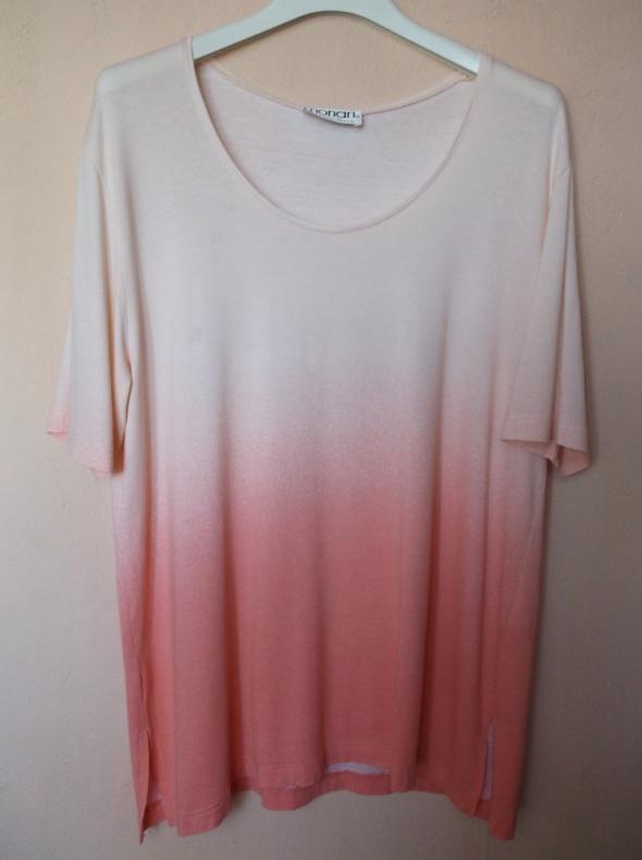 Cieniowana bluzka Monari XL...