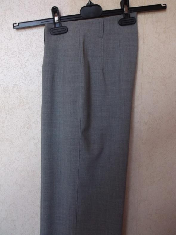 Spodnie Szare spodnie Corel 36 38