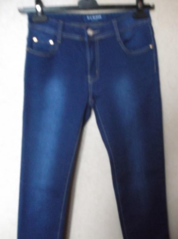Spodnie Spodnie jeansowe BS Jeans 36