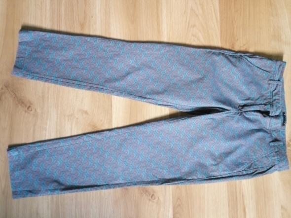 Spodnie damskie sisley 38