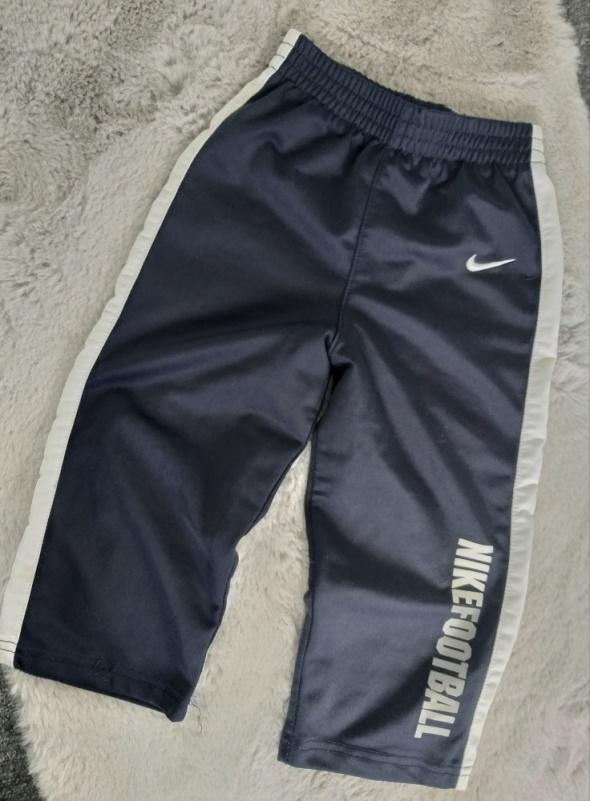 Spodnie Nike 24m