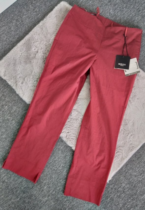 Spodnie Mexx L Stretch