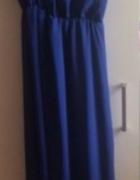 NOWA sukienka maxi