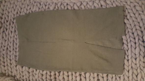 Spódnica ołówkowa midi
