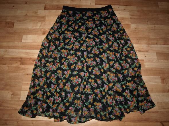 Spódnice Spódnica floral 42 44